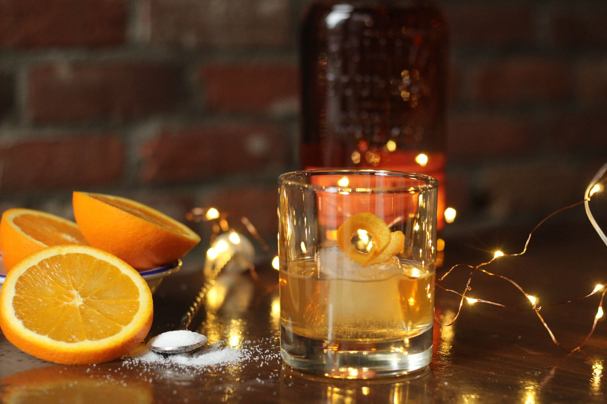 cocktail du Bevo
